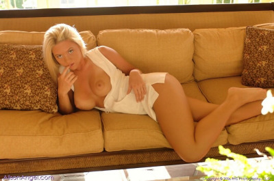 Heavenly gorgeous blonde alison angel naked - part 1950