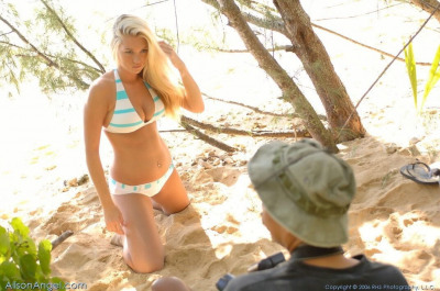 Heavenly gorgeous blonde alison angel naked - part 994