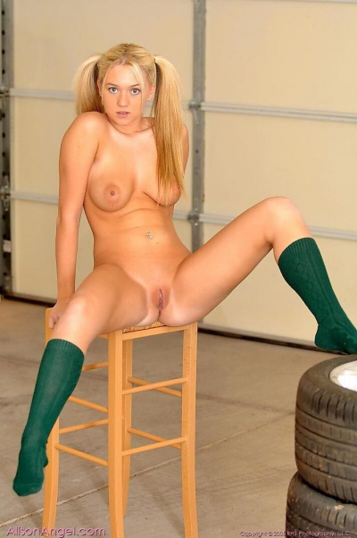 Heavenly gorgeous blonde alison angel naked - part 953